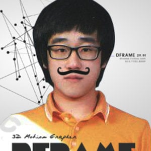 Profile picture for DFRAME29.9