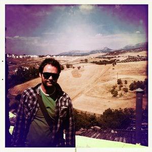Profile picture for Mark Kilroy