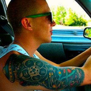 Profile picture for Joshua Beecher
