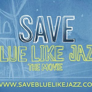 Profile picture for Save Blue Like Jazz