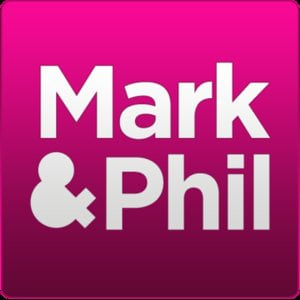 Profile picture for Mark & Phil