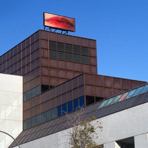 Profile picture for Musée d'art contemporain de Mtl
