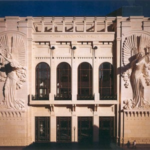Profile picture for Bass Performance Hall
