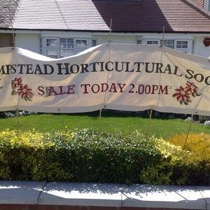 Profile picture for Hampstead Horticultural Society