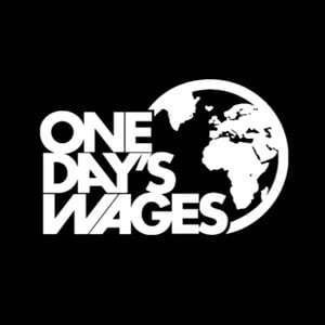 Profile picture for One Day's Wages