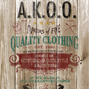 Profile picture for Akoo Clothing Brand