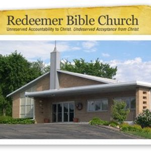 Profile picture for Redeemer Bible Church/Solid Food