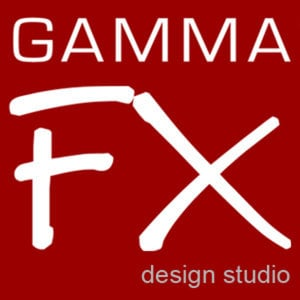 Profile picture for GammaFX, Inc. Design Studio
