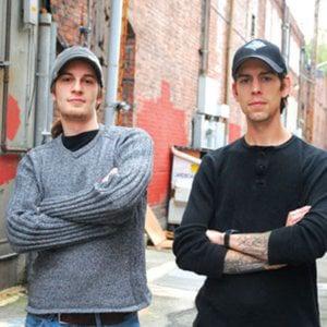Profile picture for Knapp Bros.Studios