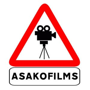 Profile picture for ASAKOFILMS ENTERTAINMENT