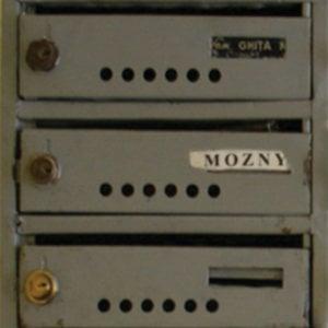 Profile picture for david mozny