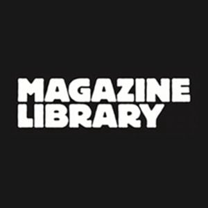 Profile picture for Magazine Library
