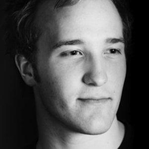 Profile picture for Fredrik H. Larsen