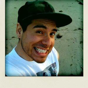 Profile picture for Mark Sevillano Jr