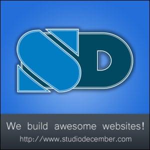 Profile picture for Studio December