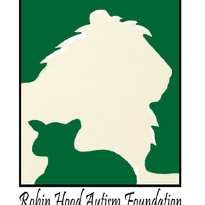 Profile picture for Robin Hood Autism Foundation