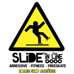 Profile picture for Slide Inline Roller Shop Alicant