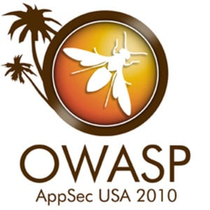Profile picture for AppSec USA 2010