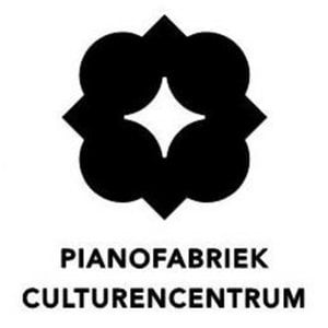 Profile picture for culturencentrum, de pianofabriek