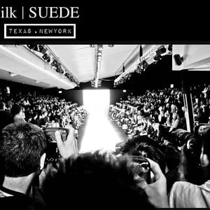 Profile picture for Silk and Suede