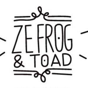 Profile picture for Ze Frog And Toad