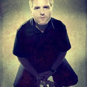 Profile picture for Paul Povolni