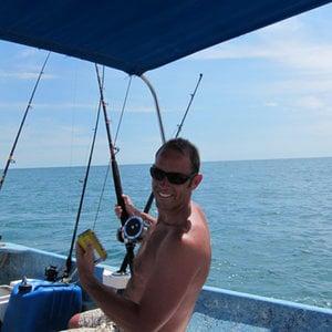 Profile picture for Eric Tollund
