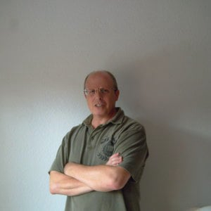 Profile picture for Daniel Fort