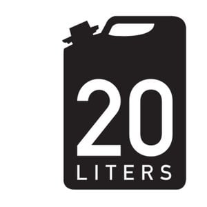 Profile picture for 20 Liters