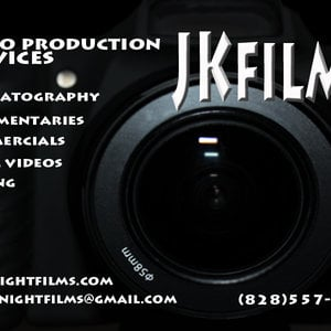 Profile picture for Jesse Knight Films