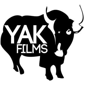 Profile picture for YAK FILMS