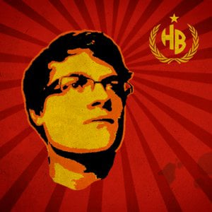 Profile picture for Bert Hofmans