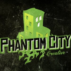 Profile picture for Phantom City Creative