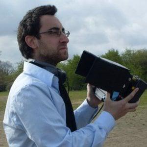 Profile picture for Ben Adler