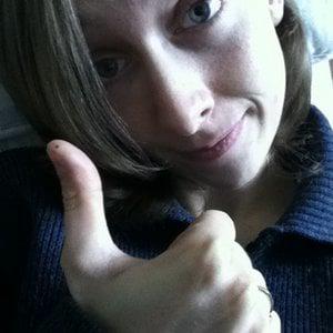 Profile picture for Caroline Muhoza Gasnier