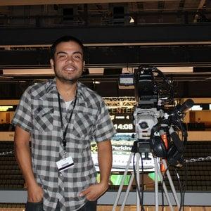 Profile picture for Eric Cruz