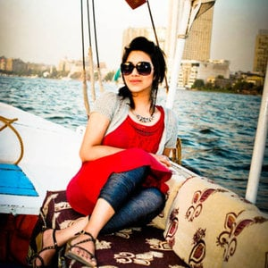 Profile picture for Zara Ahsan