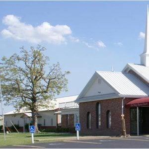 Profile picture for Oak Ridge Baptist Church