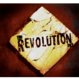Profile picture for The Revolution TV