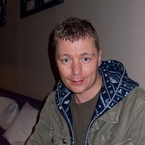 Profile picture for Frank Pedersen