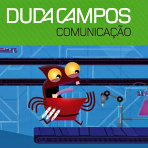 Profile picture for Duda Campos