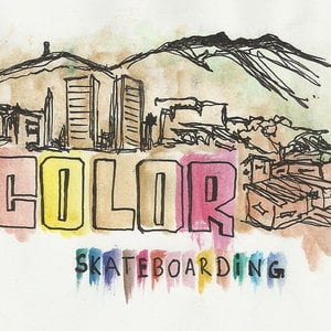 Profile picture for colorsk8boardingvideo