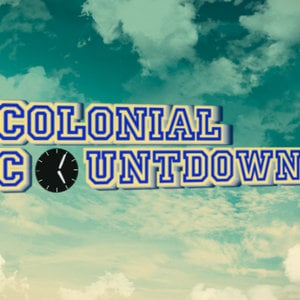 Profile picture for Colonial Countdown