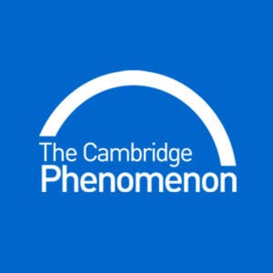 Profile picture for Cambridge Phenomenon