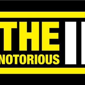 Profile picture for The Notorious IBE