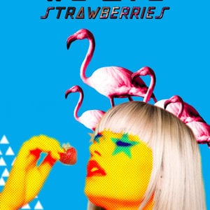Profile picture for We Ate Strawberries