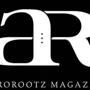Profile picture for afrorootz magazine