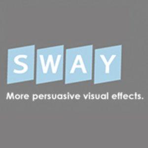 Profile picture for SWAY studio