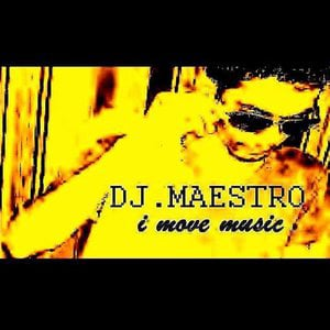 Profile picture for DJ MAESTRO