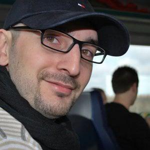 Profile picture for Cristi Gireada